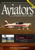 aviators hotline sept issue